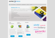 Gutek Press