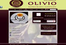 Restauracja Olivio