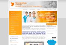 Stomatolog Warszawa - Protetyka - Chirurgia - Implanty